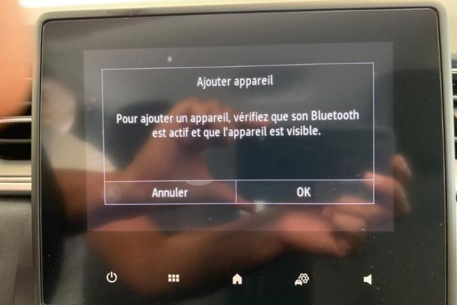 Renault Captur à Niort : 1.5 BLUE DCI 115CH BUSINESS - photo 17