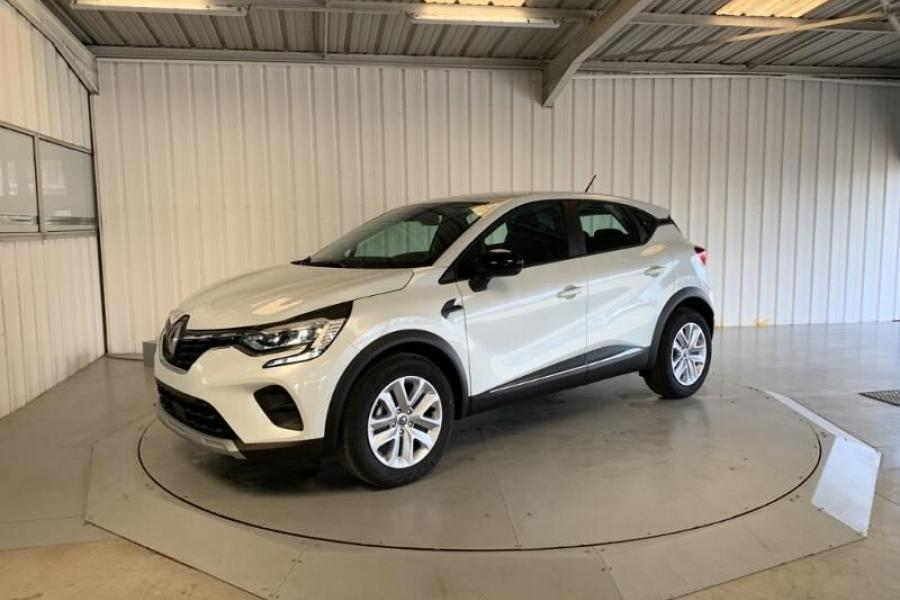 Renault Captur à Niort : 1.5 BLUE DCI 115CH BUSINESS - photo 19