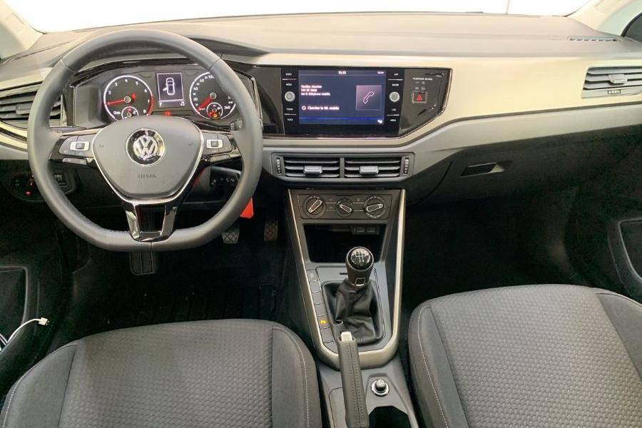 Volkswagen Polo à Niort : 1.0 TSI 95 S&S BVM5 Lounge 5p - photo 3