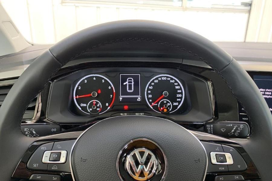 Volkswagen Polo à Niort : 1.0 TSI 95 S&S BVM5 Lounge 5p - photo 12