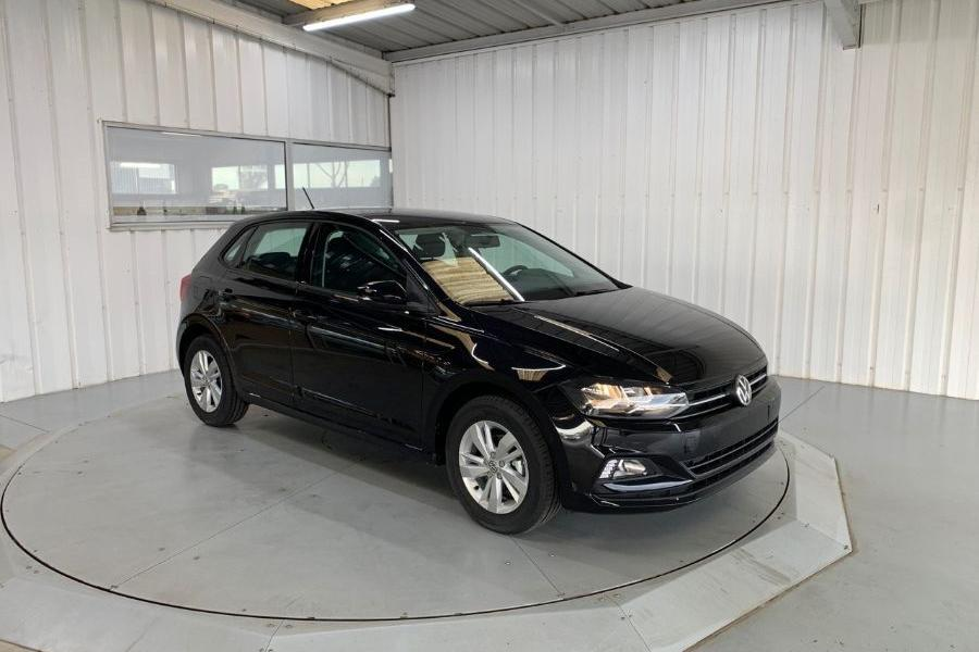 Volkswagen Polo à Niort : 1.0 TSI 95 S&S BVM5 Lounge 5p - photo 1