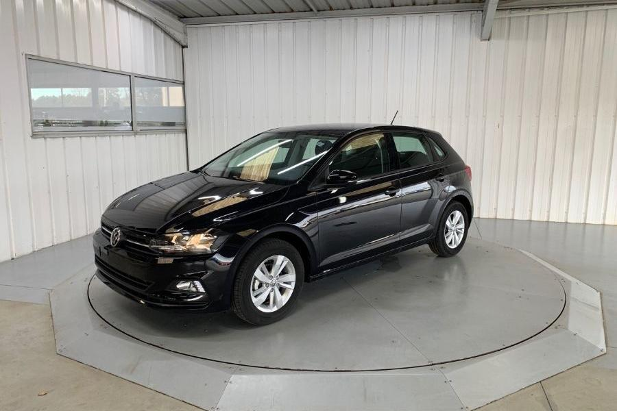 Volkswagen Polo à Niort : 1.0 TSI 95 S&S BVM5 Lounge 5p - photo 19