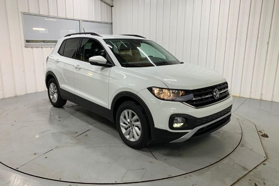 Volkswagen T-cross à Niort : 1.0 TSI Style Advance DSG 110ch - photo 1