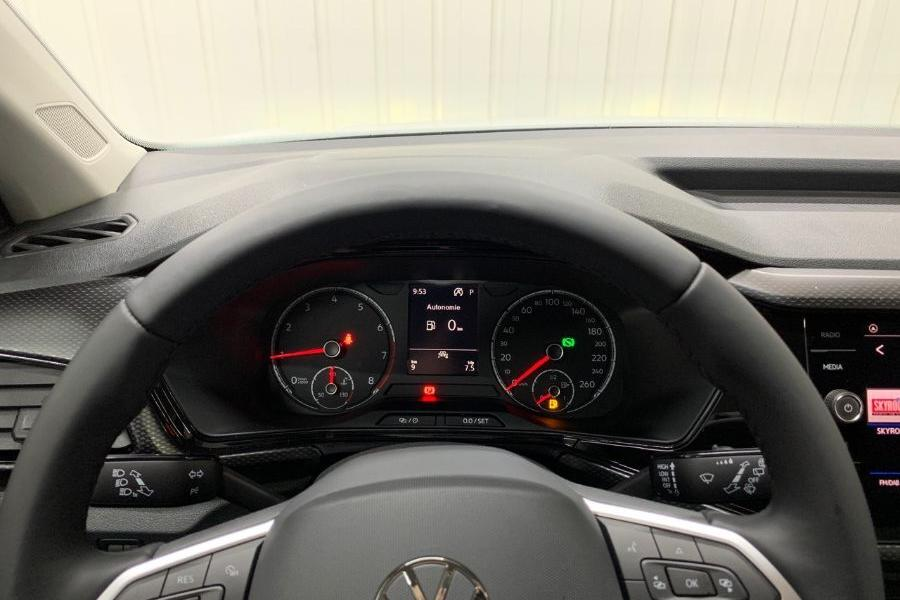 Volkswagen T-cross à Niort : 1.0 TSI Style Advance DSG 110ch - photo 11
