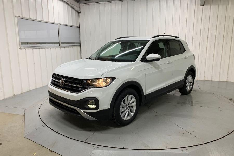 Volkswagen T-cross à Niort : 1.0 TSI Style Advance DSG 110ch - photo 17
