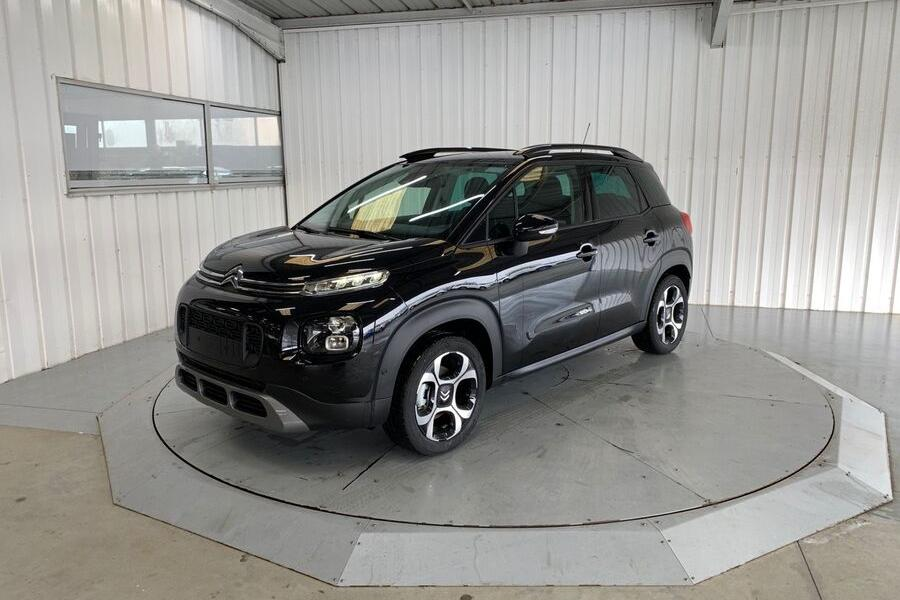 Citroen C3-aircross à Niort : PureTech 130 S&S EAT6 Shine - photo 20