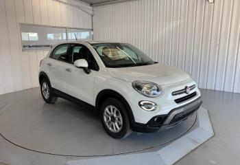 Fiat 500x à Niort : 1.3 MULTIJET 95CH CITY CROSS