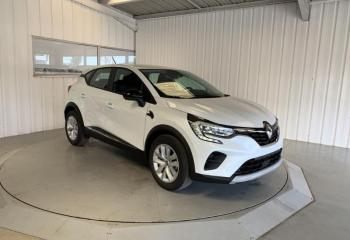Renault Captur à Niort : 1.5 BLUE DCI 115CH BUSINESS