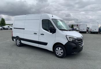 Renault Master-fourgon à Niort : F3500 L2H2 ENERGY DCI 150 CONFORT
