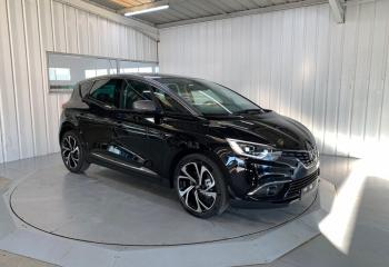 Renault Scenic à Niort : 1.7 Blue dCi Bose Edition EDC 120ch