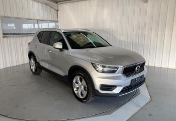 Volvo Xc40-business à Niort : D4 AWD AdBlue 190 ch Geartronic 8 Business