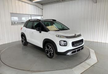 Citroen C3-aircross à Niort : BlueHDi 120 S&S EAT6 Shine