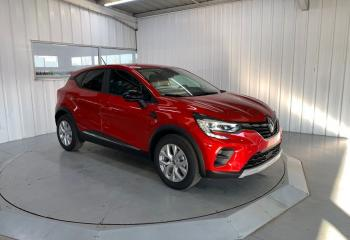 Renault Captur à Niort : TCe 100 Business 5p