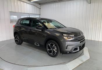 Citroen C5-aircross à Niort : BlueHDi 130 S&S EAT8 Feel