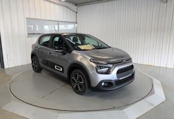 Citroen C3 à Niort : BlueHDi 100ch Feel Pack 5p