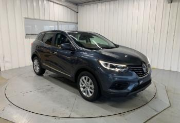 Renault Kadjar à Niort : Blue dCi 115ch EDC Business Edition