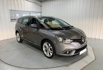 Renault Grand-scenic à Niort : DCI 110 ENERGY BUSINESS 7 PL