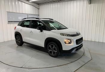 Citroen C3-aircross à Niort : Pure Tech 110ch S&S Feel