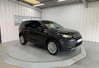 Land-rover Discovery-sport à Niort : Mark V D150 S 5p 150ch 7 pl GPS Toit Pano