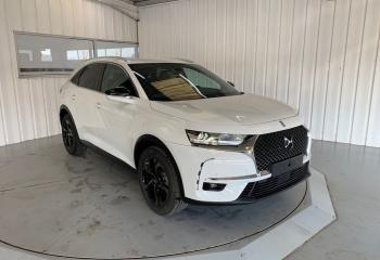 Ds Ds7-crossback à Niort : BlueHDi 130 BVM6 Business
