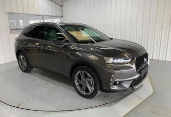 Ds Ds7-crossback à Niort : BlueHDi 180 EAT8 So Chic Cuir Toit Pano