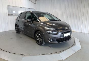 Citroen C4-picasso à Niort : BLUEHDI 120 S&S EAT6 BUSINESS+