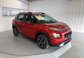Citroen C3-aircross à Niort : BlueHDi 100 BVM5 Feel