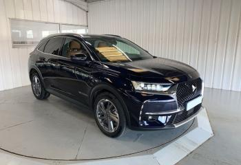 Ds Ds7-crossback à Niort : BlueHDi 180 EAT8 Grand Chic Opéra